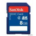 SD KARTA 8GB