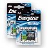 2 x Baterie Energizer Ultimate Lithium 1,5V (AA) - 4 KS